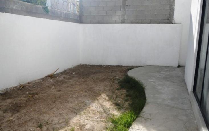 Foto de casa en venta en  , las etnias, torreón, coahuila de zaragoza, 405918 No. 05