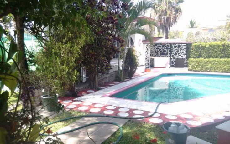 Foto de casa en venta en  jiutepec, las fincas, jiutepec, morelos, 1898440 No. 02