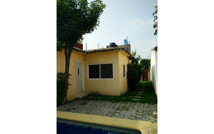 Foto de casa en venta en  , las fincas, jiutepec, morelos, 1081959 No. 02