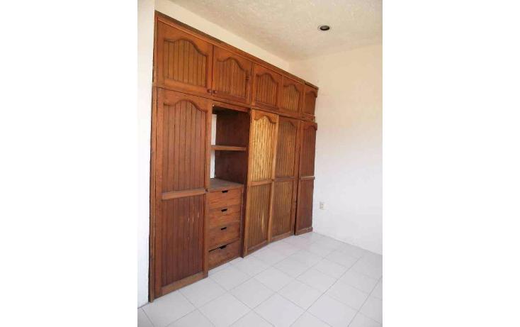 Foto de casa en venta en  , las fincas, jiutepec, morelos, 1081959 No. 12