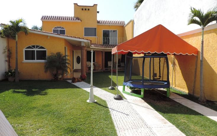 Foto de casa en venta en  , las fincas, jiutepec, morelos, 1095121 No. 01