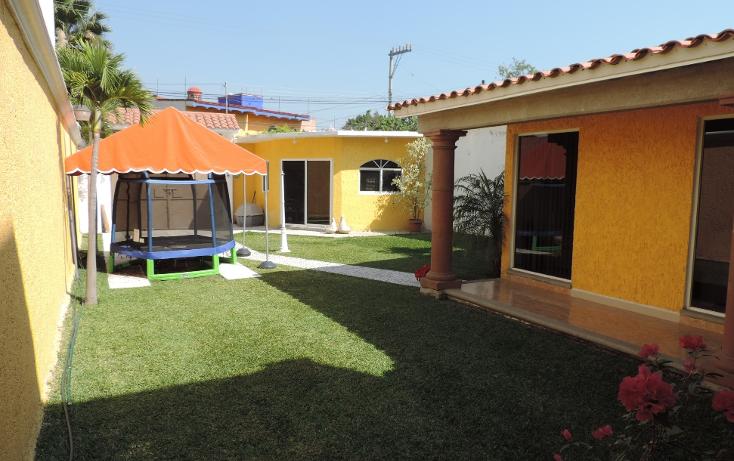 Foto de casa en venta en  , las fincas, jiutepec, morelos, 1095121 No. 02