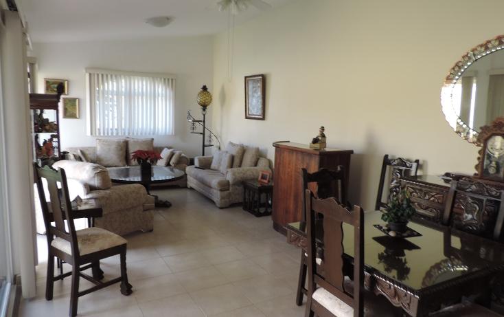 Foto de casa en venta en  , las fincas, jiutepec, morelos, 1095121 No. 03