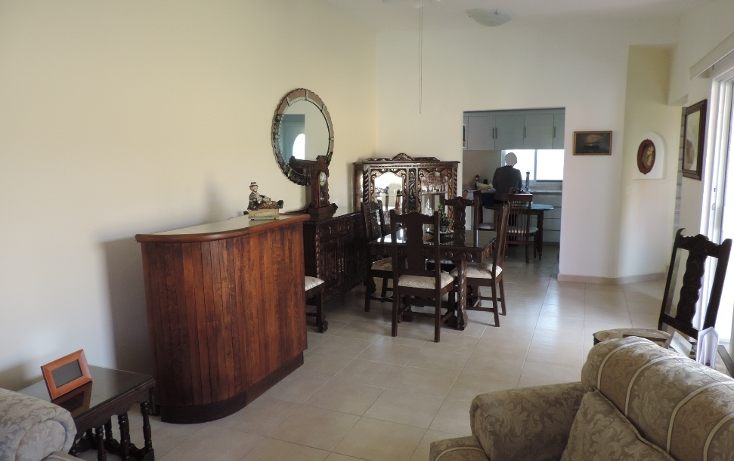 Foto de casa en venta en  , las fincas, jiutepec, morelos, 1095121 No. 04