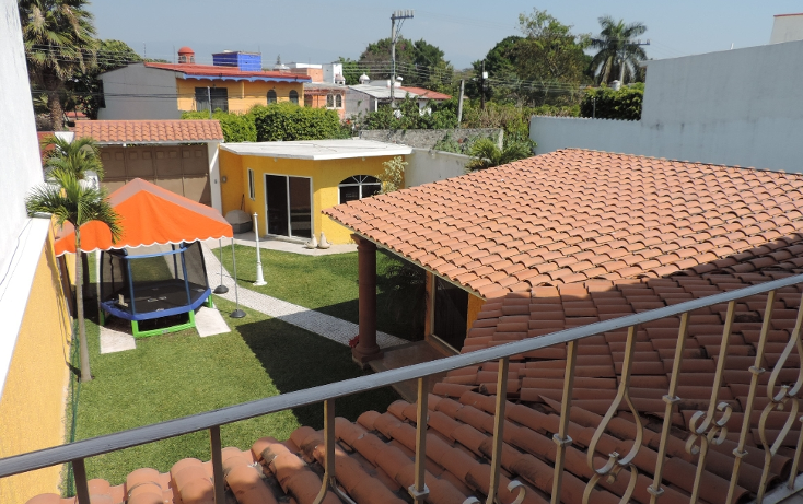 Foto de casa en venta en  , las fincas, jiutepec, morelos, 1095121 No. 13