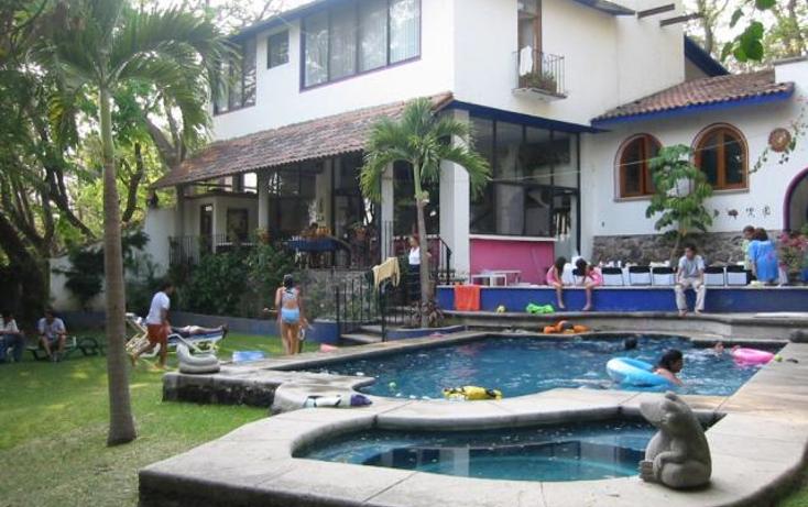 Foto de casa en venta en  , las fincas, jiutepec, morelos, 1102171 No. 01