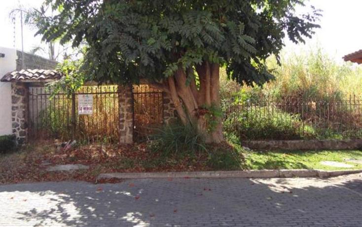 Foto de terreno habitacional en venta en  -, las fincas, jiutepec, morelos, 1105179 No. 01