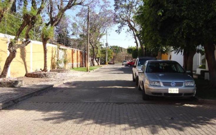 Foto de terreno habitacional en venta en  -, las fincas, jiutepec, morelos, 1105179 No. 02