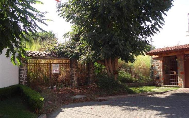 Foto de terreno habitacional en venta en  -, las fincas, jiutepec, morelos, 1105179 No. 03
