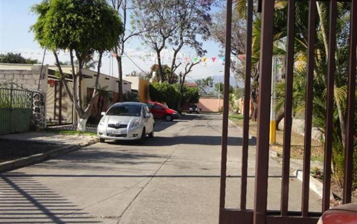 Foto de terreno habitacional en venta en  -, las fincas, jiutepec, morelos, 1105179 No. 04