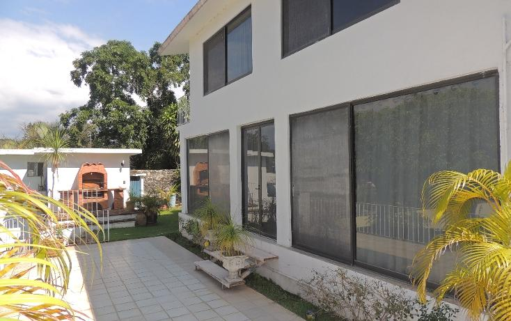 Foto de casa en venta en  , las fincas, jiutepec, morelos, 1121323 No. 02