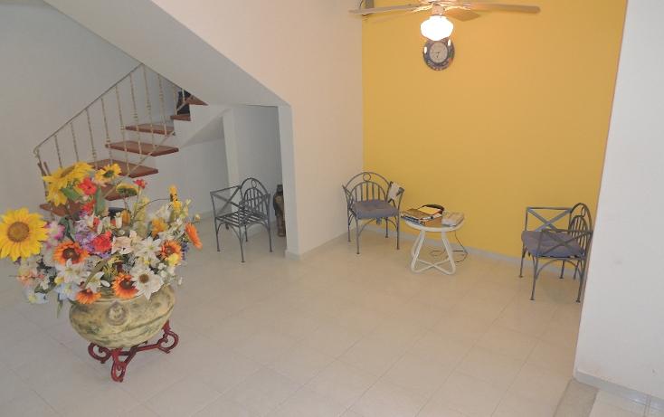 Foto de casa en venta en  , las fincas, jiutepec, morelos, 1121323 No. 08