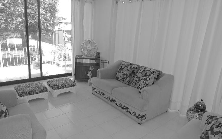 Foto de casa en venta en  , las fincas, jiutepec, morelos, 1121323 No. 10