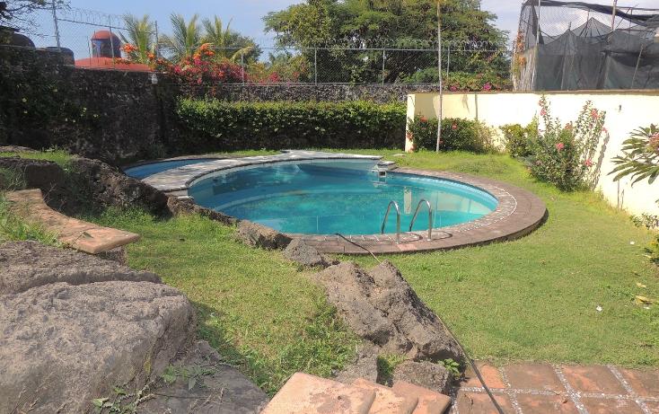 Foto de casa en venta en  , las fincas, jiutepec, morelos, 1121323 No. 25