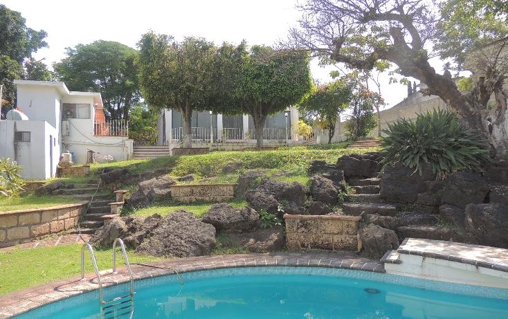 Foto de casa en venta en  , las fincas, jiutepec, morelos, 1121323 No. 26