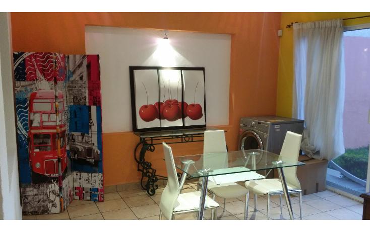 Foto de casa en venta en  , las fincas, jiutepec, morelos, 1247267 No. 03