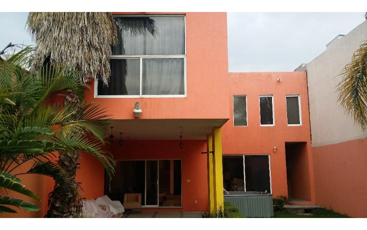 Foto de casa en venta en  , las fincas, jiutepec, morelos, 1247267 No. 07