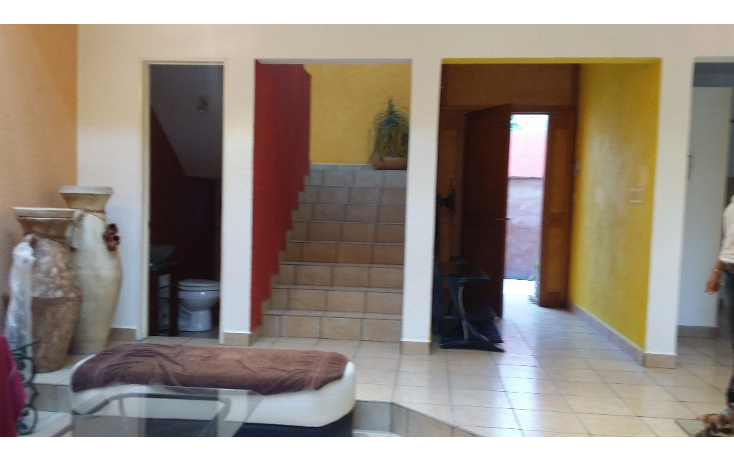 Foto de casa en venta en  , las fincas, jiutepec, morelos, 1247267 No. 08