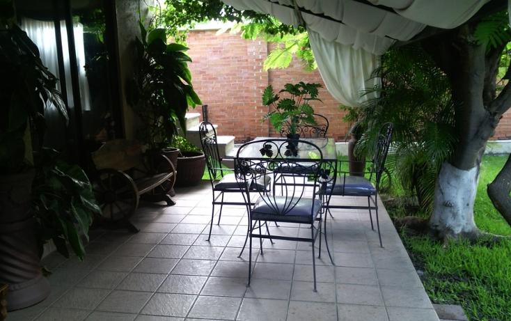 Foto de casa en venta en  , las fincas, jiutepec, morelos, 1253327 No. 02