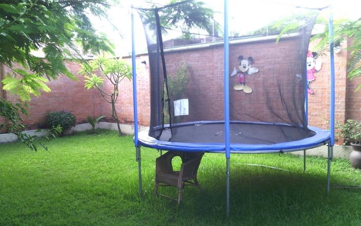Foto de casa en venta en  , las fincas, jiutepec, morelos, 1253327 No. 03