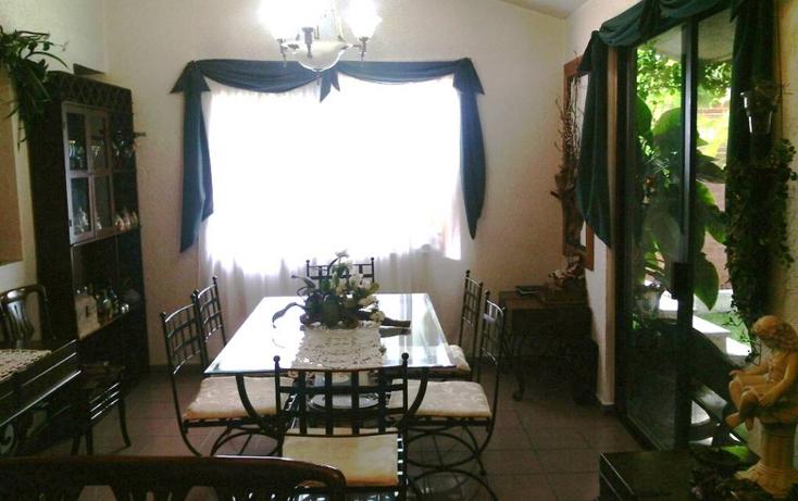 Foto de casa en venta en  , las fincas, jiutepec, morelos, 1253327 No. 04