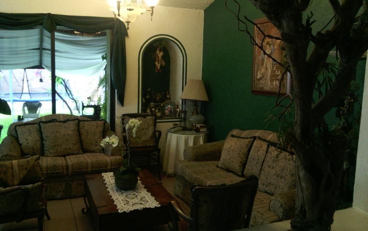 Foto de casa en venta en  , las fincas, jiutepec, morelos, 1253327 No. 05