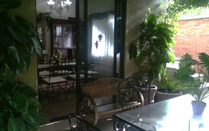 Foto de casa en venta en  , las fincas, jiutepec, morelos, 1253327 No. 11