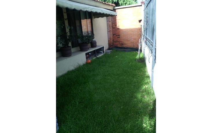 Foto de casa en venta en  , las fincas, jiutepec, morelos, 1253327 No. 15