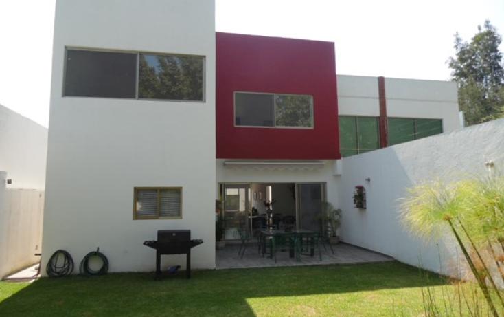 Foto de casa en venta en  , las fincas, jiutepec, morelos, 1273181 No. 01