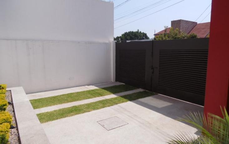Foto de casa en venta en  , las fincas, jiutepec, morelos, 1273181 No. 02