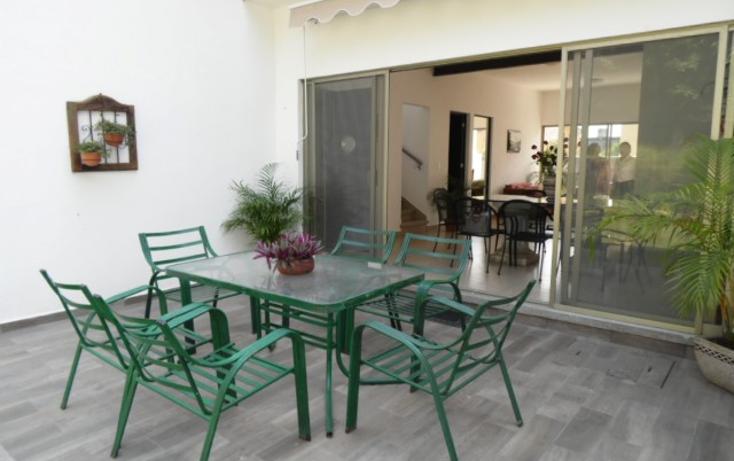 Foto de casa en venta en  , las fincas, jiutepec, morelos, 1273181 No. 03