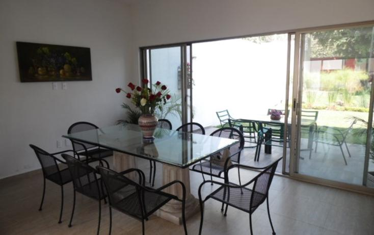 Foto de casa en venta en  , las fincas, jiutepec, morelos, 1273181 No. 06