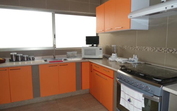 Foto de casa en venta en  , las fincas, jiutepec, morelos, 1273181 No. 09