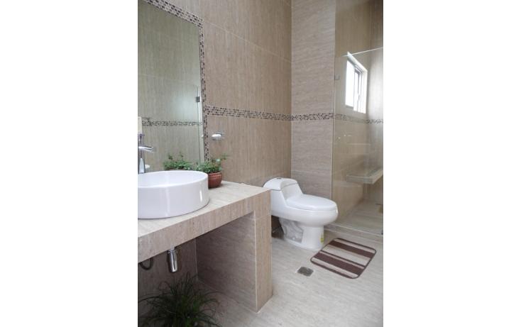 Foto de casa en venta en  , las fincas, jiutepec, morelos, 1273181 No. 12