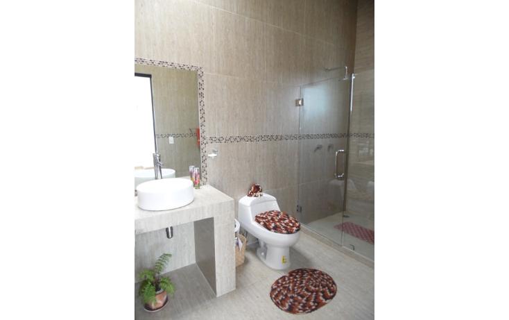 Foto de casa en venta en  , las fincas, jiutepec, morelos, 1273181 No. 14
