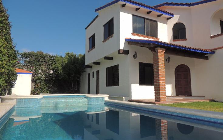 Foto de casa en venta en  , las fincas, jiutepec, morelos, 1300941 No. 01