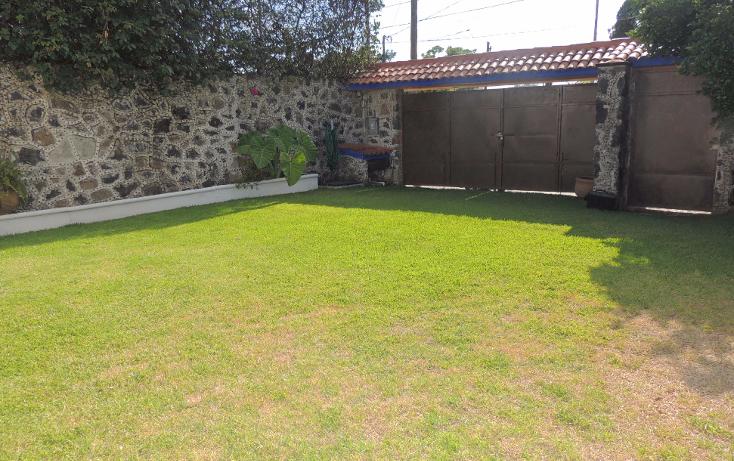 Foto de casa en venta en  , las fincas, jiutepec, morelos, 1300941 No. 02
