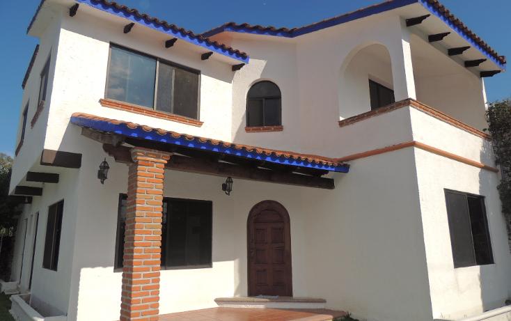 Foto de casa en venta en  , las fincas, jiutepec, morelos, 1300941 No. 03