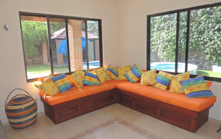 Foto de casa en venta en  , las fincas, jiutepec, morelos, 1300941 No. 04