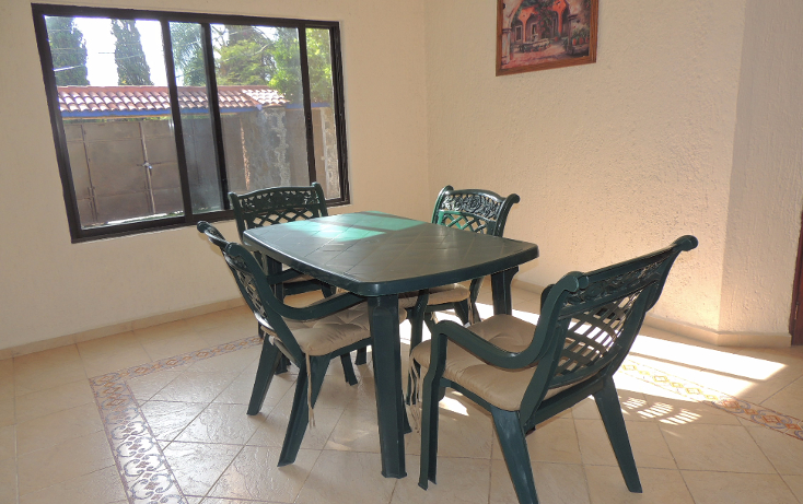 Foto de casa en venta en  , las fincas, jiutepec, morelos, 1300941 No. 05
