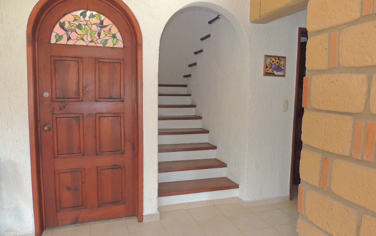 Foto de casa en venta en  , las fincas, jiutepec, morelos, 1300941 No. 09