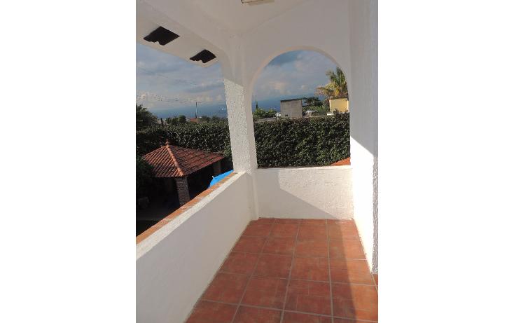 Foto de casa en venta en  , las fincas, jiutepec, morelos, 1300941 No. 14