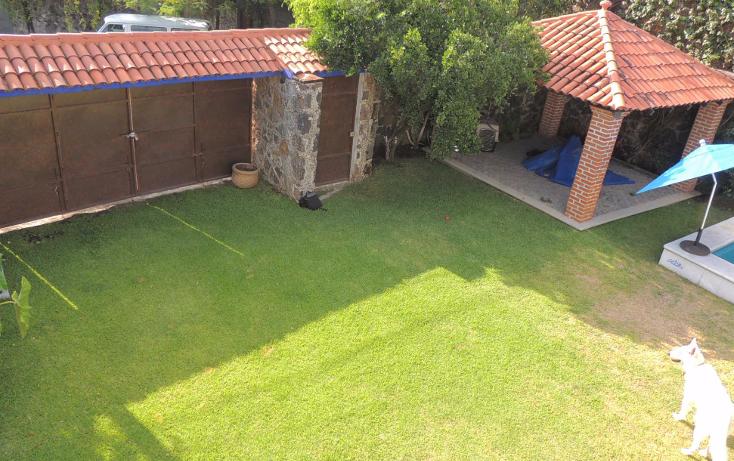 Foto de casa en venta en  , las fincas, jiutepec, morelos, 1300941 No. 16