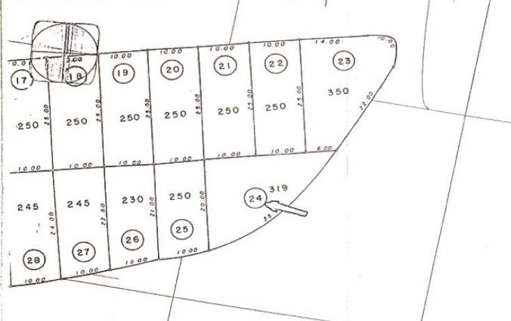 Foto de terreno habitacional en venta en, las fincas, jiutepec, morelos, 1327663 no 02