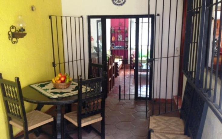 Foto de casa en venta en  , las fincas, jiutepec, morelos, 1535964 No. 02
