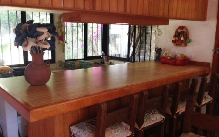 Foto de casa en venta en  , las fincas, jiutepec, morelos, 1535964 No. 04