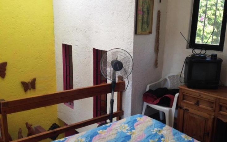 Foto de casa en venta en  , las fincas, jiutepec, morelos, 1535964 No. 08