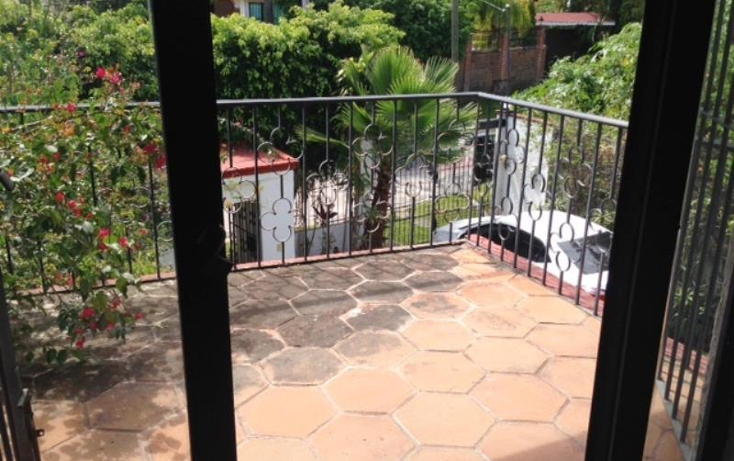 Foto de casa en venta en  , las fincas, jiutepec, morelos, 1535964 No. 10