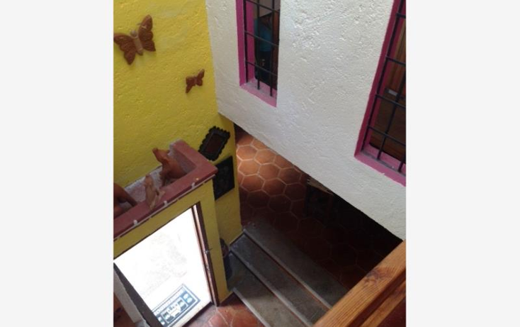Foto de casa en venta en  , las fincas, jiutepec, morelos, 1535964 No. 11