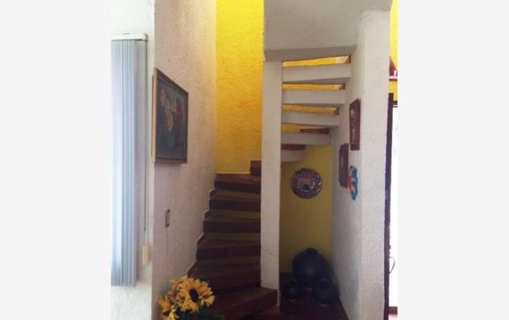 Foto de casa en venta en  , las fincas, jiutepec, morelos, 1535964 No. 12
